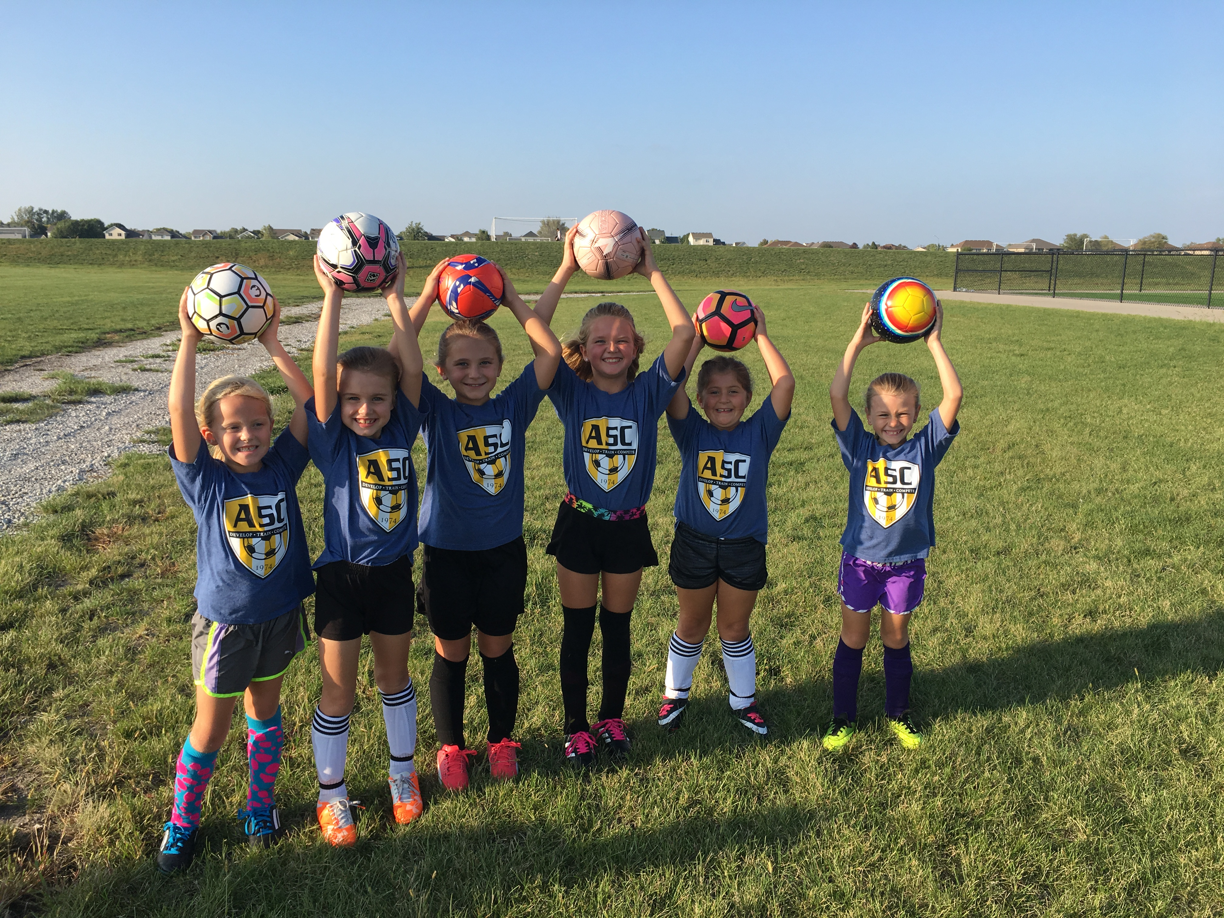 Providing Opportunities for Youth Soccer Players of All Abilities and Ages